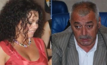 Gabriela Ciubotaru si Constantin Apostol (foto desteptarea.ro)