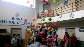Centrul Delfinul din Bacău oferă evaluări psiho-comportamentale gratuite pentru copiii cu vârsta între 1 și 4 ani