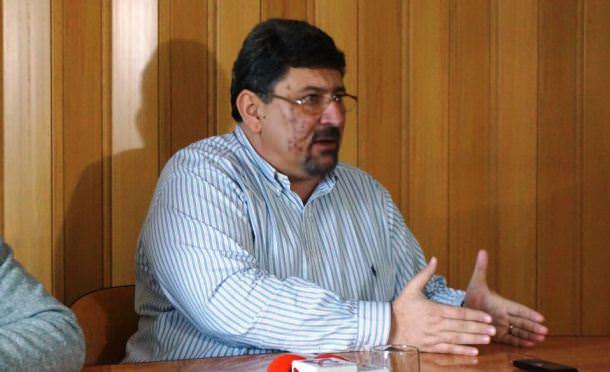 Razvan Gaina, actualul director general al CRAB
