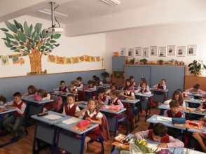 Gata vacanța, miercuri începe școala, în tot județul Bacău!