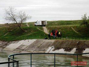Femeie găsită înecată la Letea Veche