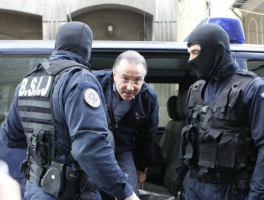 Gheorghe Nichita, acuzat că și-a făcut serviciu secret