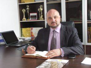 Mihail Lupu, fost candidat la Primăria Buhuşi şi dat dispărut, a fost găsit la o mănăstire