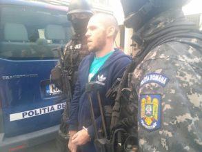 Iurie Procopenco, basarabeanul suspectat de uciderea lui Valeriu Damian, a fost extrădat în România din Belarus