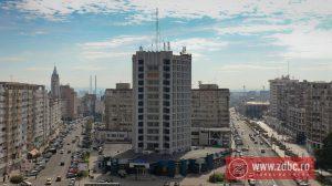 Afacerea anului a picat, Hotel Moldova din Bacău devine bloc de locuințe