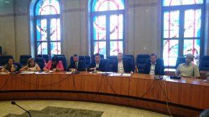 Despre munca la negru, în prezența ministrului Liviu Pop