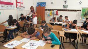 Şanse egale la educaţie, prin prevenirea şi corectarea părăsirii timpurii a şcolii