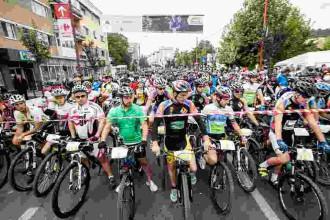 Cei mai experimentați bicicliști își dau întâlnire la I Wheel for Moinești Zemeș