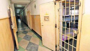 Condițiile din Penitenciarul și arestul Poliției Bacău, criticate în raportul Avocatului Poporului