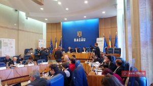 Bilanțul banilor UE la Consiliul Județean Bacău: 104 milioane euro atrași, 300.000 euro pierduți, pe bugetul 2007-2015