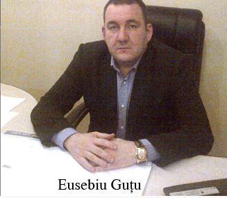 Eusebiu Gutu