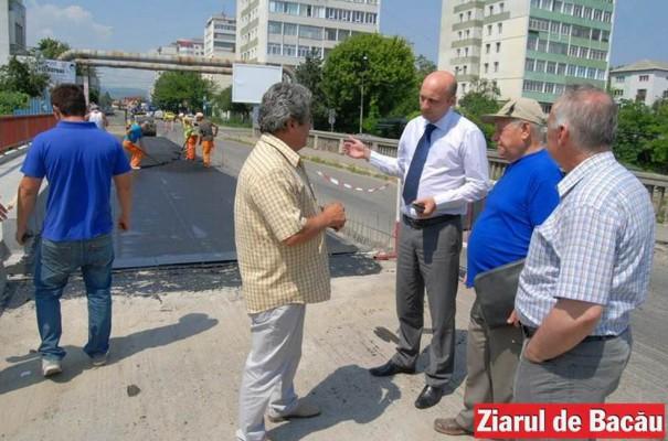 Vasile Tescaru lucrari Milcov