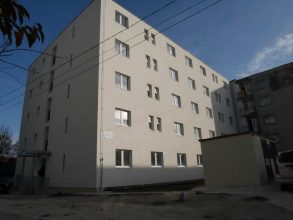 Val de construcții noi, în Bacău și județele Moldovei