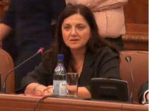 Premierul desemnat o propune pe Raluca Prună pentru Ministerul Justiţiei UPDATE