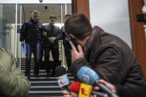 Senatorul PSD Dan Şova, reținut de DNA pentru mită de 100.000 euro. UPDATE