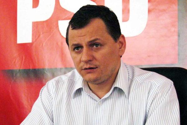 Gabriel Vlase și-a votat o pensie specială de 4650 de lei