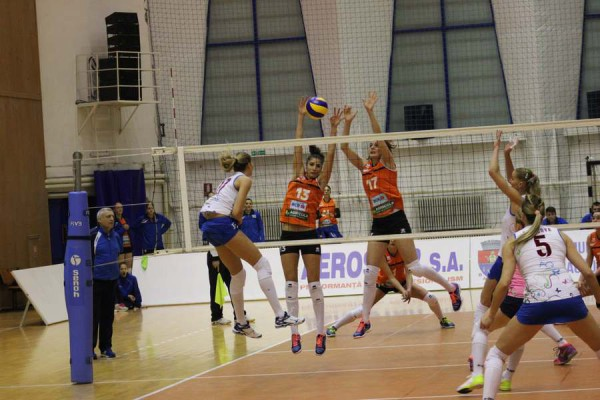 Stiinta Bacau - Dinamo Krasnodar