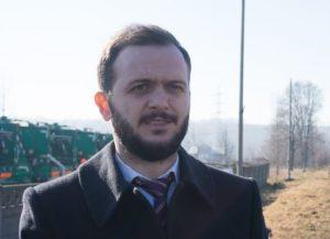 Alexandru Cristea a fost demis. Oneștiul are doi primari revocați, în mai puțin de un an