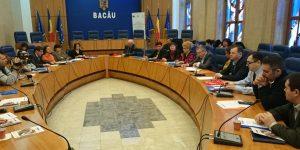 Parteneriat pentru vaccinarea copiilor romi din comunele Corbasca și Valea Seacă, județul Bacău