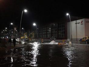 Aproape două zile fără apă, în jumătate de Bacău, pentru lucrări pe Milcov. Află zonele afectate