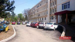 Primăria Bacău blochează de 6 luni modernizarea Pediatriei. Pretextul invocat este incredibil!