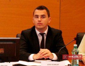 Liviu Scarlat, directorul ADL Bacău, trimis în judecată pentru înșelăciune și fals