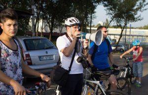 Reușitele civice ale independentului Cristian Ghingheș