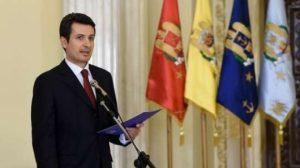 Ministrul Sănătăţii a demisionat. Premierul Dacian Cioloș preia portofoliul UPDATE