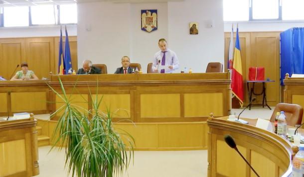 Lipsa de cvorum in CL Onești (Foto - Onestionline.ro)