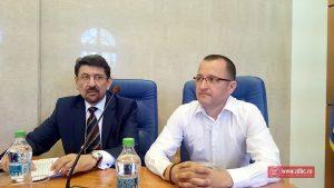 Apă cu program 10 ore pe zi, la Onești. CRAB anunță restricții noaptea în municipiul Bacău