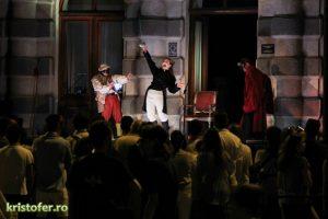 Afacerea Theaterstock: Teatrul Bacovia a pierdut procesul cu Teatrul Pantakin, din Veneția. Instituția are conturile blocate