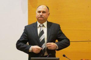 Șeful Poliției Locale Bacău, trimis în judecată pentru conflict de interese. Primarul l-a suspendat din funcție