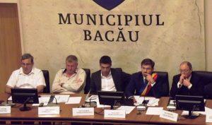 CRIZA APEI: Primăria Bacău deschide puncte de distribuție a apei. Ședință extraordinară a Consiliului Local, la ora 21:00