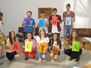 Consultări cu tinerii, despre Uniunea Europeană și egalitatea de șanse