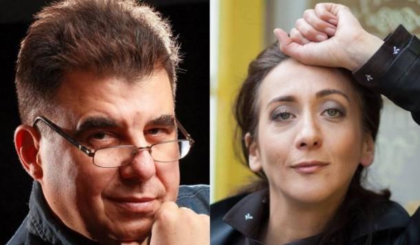 Radu Bogdan Ghelu și Eliza Judeu