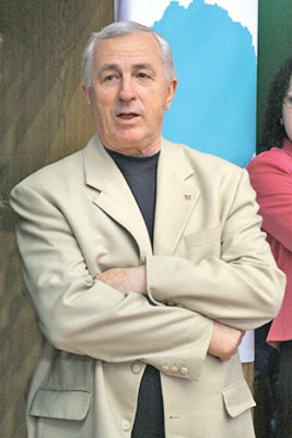 Nicolae Vieru