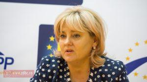 Deputata Tudorița Lungu (PNL) face sesizare la Ministerul Mediului, în problema incendiului de la groapa de gunoi a Bacăului
