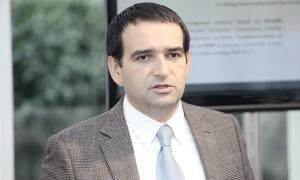 Horațiu Berdilă, fiul patronului de la BJL Gold, cumpărătorul de influență din dosarul lui Vasile Blaga
