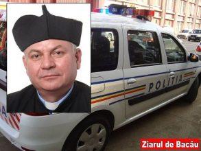 Preot condamnat la închisoare, după ce a condus beat și a fugit de la locul accidentului