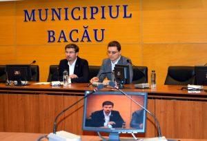 """""""Primăria Bacău SRL"""" – soluția primarului Necula pentru angajați bine plătiți și competenți"""