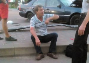 """""""Mi-a ajuns!"""". De ce și-a retras plângerea victima supraviețuitoare a lui Kislapoşi, șoferul băut care a omorât o femeie pe trotuar"""