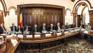 Conferința Interparlamentară Europeană privind Spațiul reunește la București actori importanți din domeniu