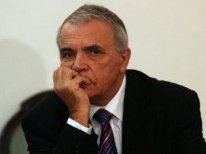 """Criticul și academicianul Nicolae Manolescu va primi titlul de Doctor Honoris Causa al Universității """"Vasile Alecsandri"""""""