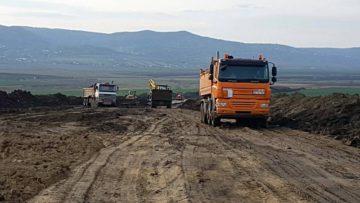 CNSC suspendă licitațiile pentru autostrada A7, care va trece prin Bacău