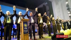 PNL Bacău și-a lansat candidații pentru Parlament. Principala promisiune: autostrada spre Ardeal – GALERIE FOTO