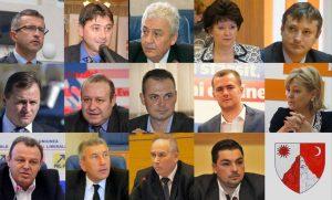 I-am ales, ce-au făcut până acum? Inițiativele parlamentarilor de Bacău, în 2017