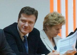 """""""Manifest către membrii și simpatizanții PNL"""" – Printre semnatari, Dragoș Luchian și Viorica Marcu, foști parlamentari de Bacău"""