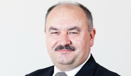 Cine este noul director al Companiei de Apă Bacău? Ioan Bejan face primele declarații în exclusivitate pentru Ziarul de Bacău