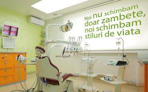 Servicii stomatologice de cea mai bună calitate la clinica DrSerban din Bucureşti