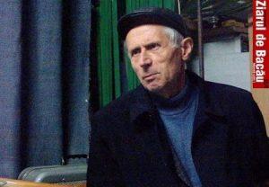 A murit omul de film Vladimir Lucavețchi, cel care a înființat Cineclubul. Era cetățean de onoare al Bacăului